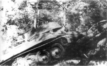 А-34  			(2nd Prototype Model)