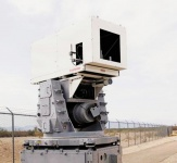 High Energy Liquid Laser Area Defense System